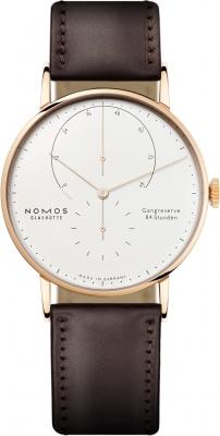 Nomos Glashutte Lambda 42mm 930 watch