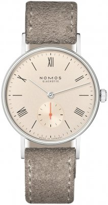Nomos Glashutte Ludwig 33 32.8mm 247 watch