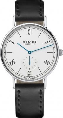 Nomos Glashutte Ludwig Automatik Datum 40mm 271 watch