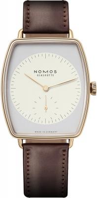 Nomos Glashutte Lux 38.5mm 940 watch