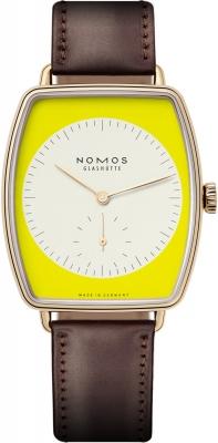 Nomos Glashutte Lux 38.5mm 941 watch