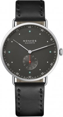 Nomos Glashutte Metro 38 38.5mm 1112 watch