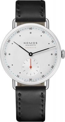 Nomos Glashutte Metro Neomatik 35mm 1106 watch