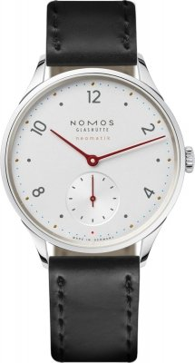 Nomos Glashutte Minimatik 35.5mm 1203 watch