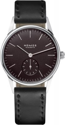 Nomos Glashutte Orion 35mm 307 watch