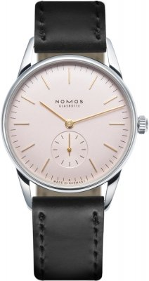 Nomos Glashutte Orion 35mm 352 watch