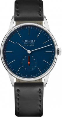 Nomos Glashutte Orion Neomatik 39mm 343 watch