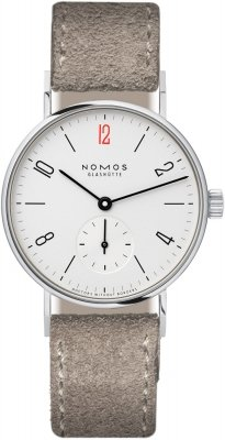 Nomos Glashutte Tangente 33 32.8mm 123.s4 watch