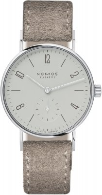 Nomos Glashutte Tangente 33 32.8mm 125 watch