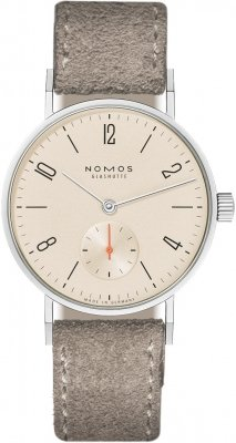 Nomos Glashutte Tangente 33 32.8mm 150 watch
