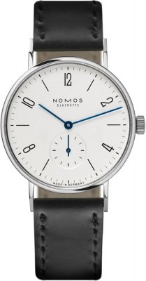 Nomos Glashutte Tangente 35mm 101 watch