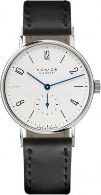 Buy this new Nomos Glashutte Tangente 35mm 139 midsize watch for the discount price of £1,422.00. UK Retailer.