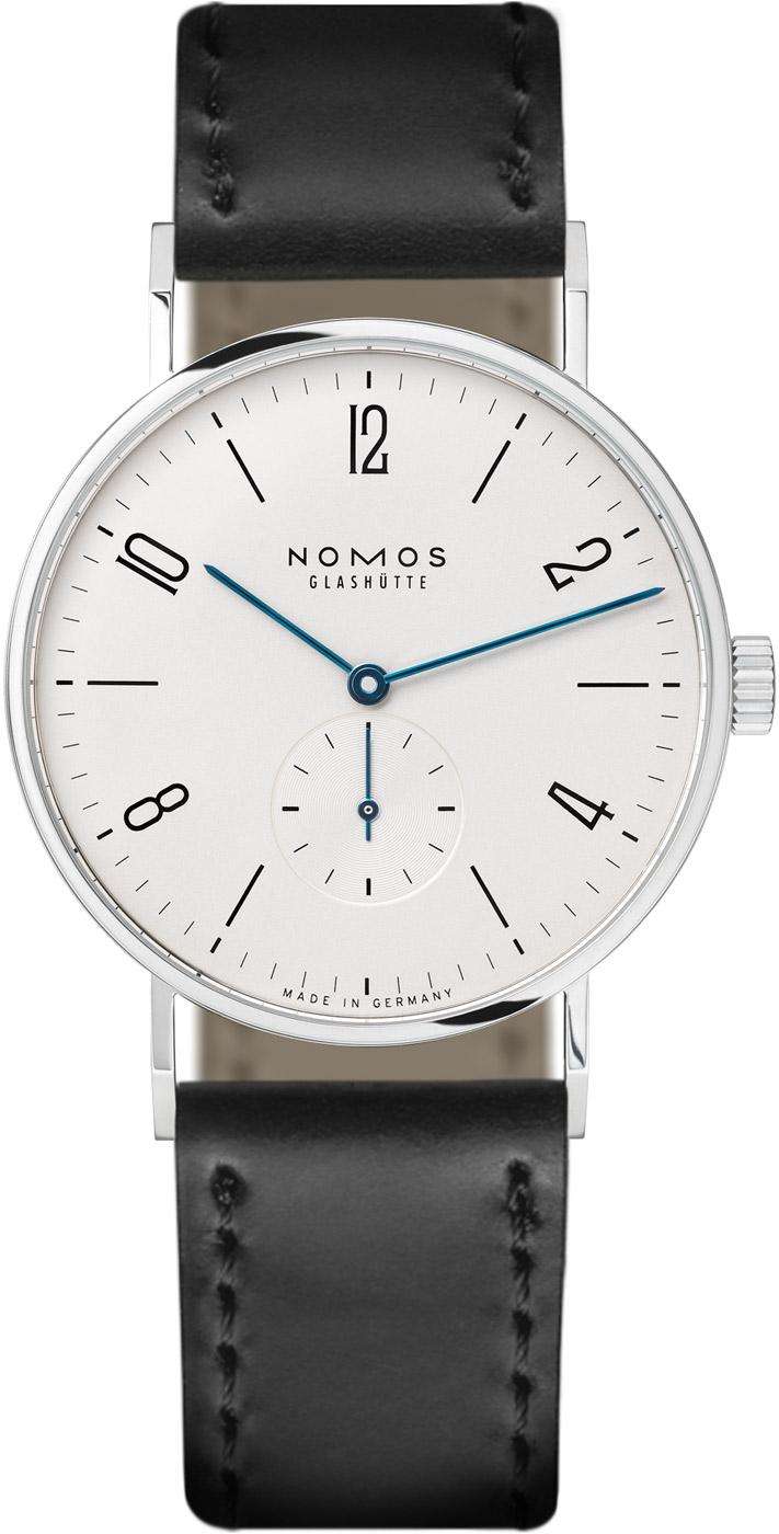 Buy this new Nomos Glashutte Tangente 38 37.5mm 164 mens ...