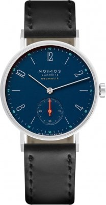 Nomos Glashutte Tangente Neomatik 35mm 177 watch