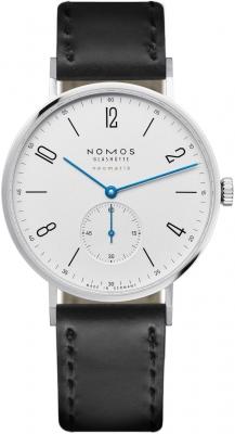 Nomos Glashutte Tangente Neomatik 39 140 watch