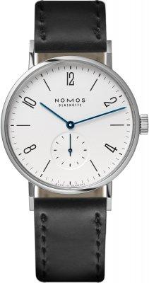 Nomos Glashutte Tangomat 38.3mm 641 watch