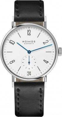 Nomos Glashutte Tangomat Datum 38.3mm 602 watch