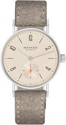 Nomos Glashutte Tetra 27.5mm Square 401 watch