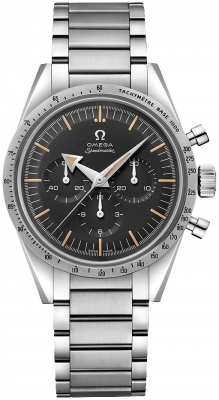 Buy this new Omega 1957 Trilogy 311.10.39.30.01.001 mens watch for the discount price of £5,360.00. UK Retailer.