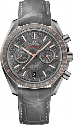 Omega Speedmaster Moonwatch Co-Axial Chronograph 311.63.44.51.99.002 watch