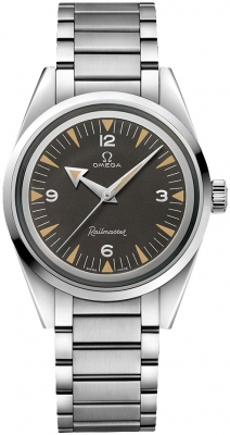 Buy this new Omega 1957 Trilogy 220.10.38.20.01.002 mens watch for the discount price of £5,040.00. UK Retailer.