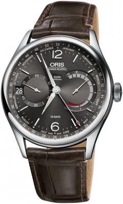 Oris Artelier Calibre 113 01 113 7738 4063-Set 1 23 73FC watch