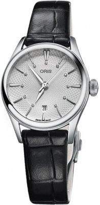 Oris Artelier Date 28mm 01 561 7722 4051-07 5 14 64FC watch