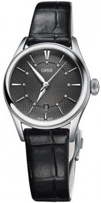 Oris Artelier Date 28mm 01 561 7722 4053-07 5 14 64FC watch
