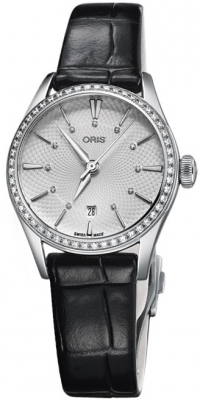 Oris Artelier Date 28mm 01 561 7722 4951-07 5 14 64FC watch