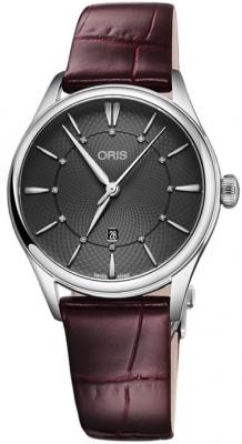 Oris Artelier Date 33mm 01 561 7724 4053-07 5 17 63FC watch