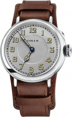 Oris Big Crown 1917 LE 01 732 7736 4081-Set LS watch