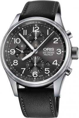 Oris Big Crown ProPilot Chronograph 44mm 01 774 7699 4063-07 5 22 19FC watch
