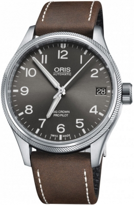 Oris Big Crown ProPilot Date 41mm 01 751 7697 4063-07 5 20 05FC watch