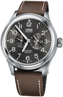 Oris Big Crown ProPilot Worldtimer 01 690 7735 4063-07 5 22 05FC watch