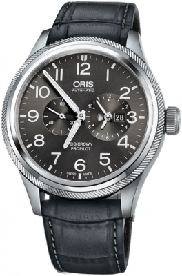 Oris Big Crown ProPilot Worldtimer 01 690 7735 4063-07 5 22 06FC watch