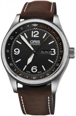 Oris Big Crown ProPilot Day Date 45mm 01 735 7728 4084-Set LS watch