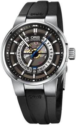 Oris Williams Engine Date 01 733 7740 4154-07 4 24 54 watch