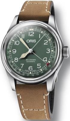 Oris Big Crown 01 754 7741 4078-Set LS watch