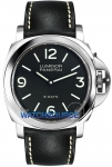 Panerai Luminor Base 8 Days 44mm pam00560 watch