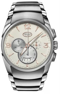 Parmigiani Tonda Metrographe Automatic 40mm pfc274-0002400-b33002 watch