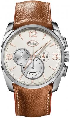 Parmigiani Tonda Metrographe Automatic 40mm pfc274-0002400-he6042 watch