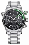 Maurice Lacroix Pontos S Chronograph pt6018-ss002-331-1 watch