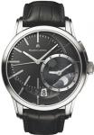 Maurice Lacroix Pontos Decentrique GMT pt6118-ss001-330 watch