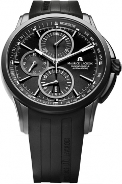 Maurice Lacroix Pontos Automatic Chronograph pt6188-ss001-331 watch