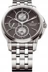 Maurice Lacroix Pontos Automatic Chronograph pt6188-ss002-830 watch