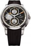 Maurice Lacroix Pontos Automatic Chronograph pt6188-tt031-330 watch