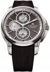 Maurice Lacroix Pontos Automatic Chronograph pt6188-tt031-830 watch