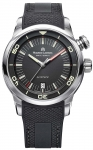Maurice Lacroix Pontos S Diver pt6248-pvb01-332-2 watch