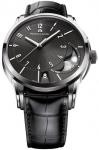 Maurice Lacroix Pontos Decentrique Phase de Lune pt6318-ss001-330 watch