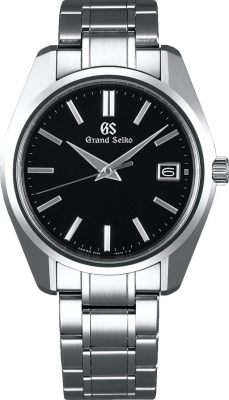 Grand Seiko Heritage Quartz 40mm sbgv207 watch